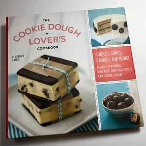 Cookbook Cookie Dough Lovers Recipes